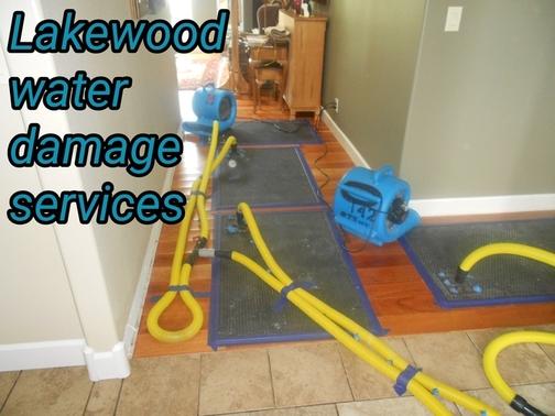Lakewood_water_damage_services