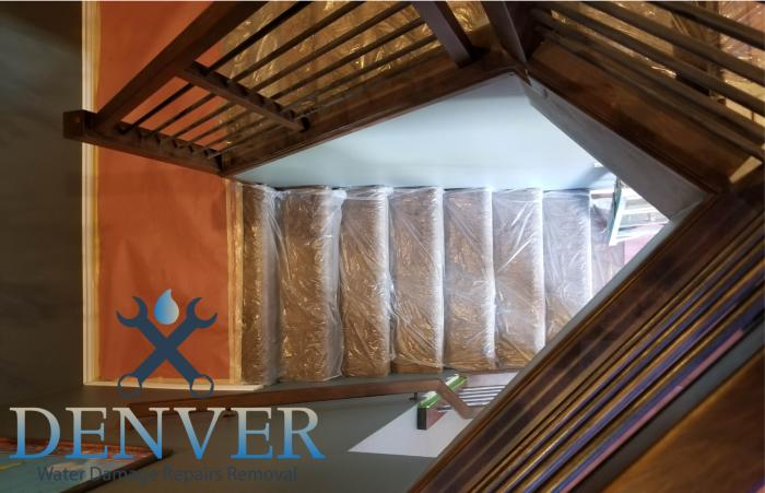 denver water damage repairs removal restoration company 99