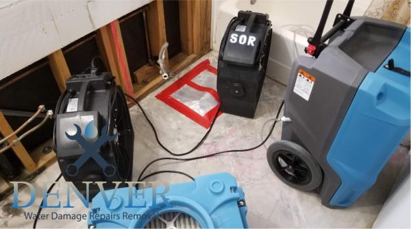 emergency water damage restoration company denver colorado 94