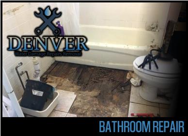 bathroom repair 2