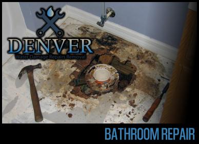 bathroom repair 3