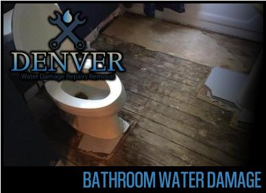 bathroom water damage 3