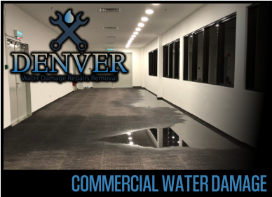 commercial water damage 2