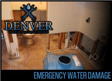 emergency water damage 2