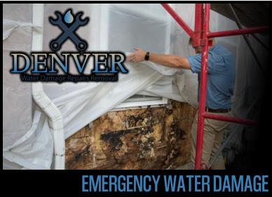 emergency water damage 3