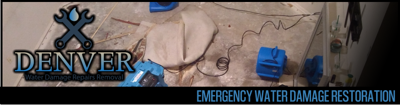 emergency water damage restoration 1