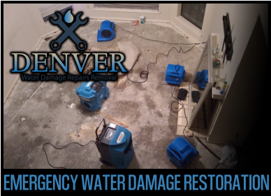 emergency water damage restoration 2